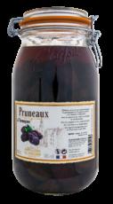 Prunes in luquid 2L 18%