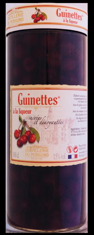 guinettes distillerie du périgord