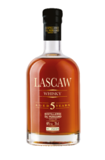 Whisky Lascaw 5 Year old