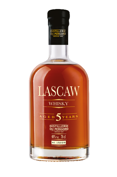 whisky lascaw 5 ans