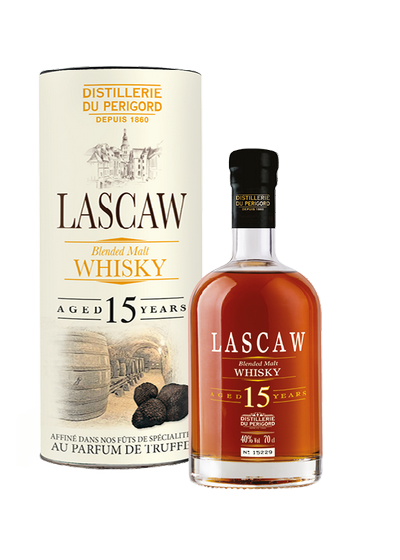 whisky lascaw
