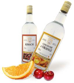 alcool-gastronomie