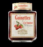 Guinettes cherries in liqueur