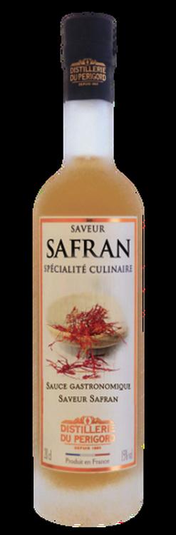 spécialité culinaire safran