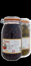 fruits à la liqueur 2L distillerie du périgord